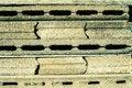 Free Gray Concrete Figured Concrete Plates Royalty Free Stock Photography - 29655597