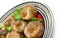 Free Roasted Mushrooms Stock Photos - 29658433