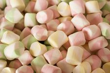 Free Candy Stock Photography - 29659252