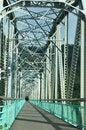 Free Iron Bridge Stock Images - 29672884