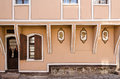 Free Old Pharmacy House, Plovdiv, Bulgaria Stock Image - 29674631