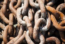 Free Chain Stock Images - 29677014
