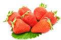 Free Strawberries Berry Stock Image - 29680751