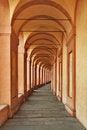 Free Portico Di San Luca, Bologna Stock Image - 29681711