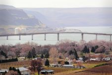 Free Maryhill Riverside Community Royalty Free Stock Photography - 29680427
