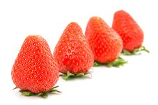 Free Strawberries Berry Stock Image - 29680791