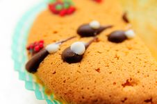 Free Cookie Royalty Free Stock Images - 29683149