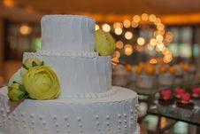 Free Wedding Cake Stock Images - 29686654
