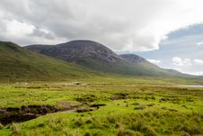 Free Isle Of Skye Royalty Free Stock Photography - 29689027