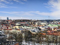 Free Vilnius Old Town Stock Photo - 29690100