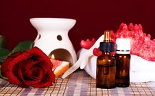 Free Spa Concept Stock Photography - 29694572