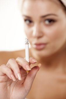 Free Smoker Stock Photos - 29695233