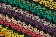 Free Color Detail Blankets Royalty Free Stock Images - 29696429