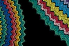 Free Color Detail Blankets Stock Photos - 29696453