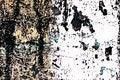 Free Grunge Painted Brick Wall Royalty Free Stock Photos - 2978258