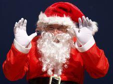 Free Santa Stock Photos - 2970203