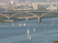 Free Bridge Stock Images - 2972264