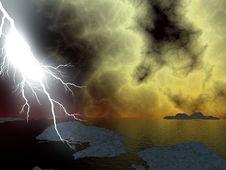 Free Lightning Stock Images - 2972944