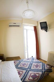 Free Hotel Room Stock Image - 2973031