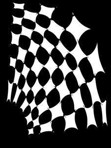Free Optical Illusion Royalty Free Stock Image - 2973346