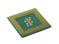Free Microprocessor Stock Photography - 2973962