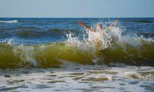 Free Sea Stock Image - 2974361