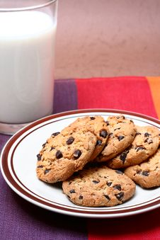 Free Cookies Royalty Free Stock Photos - 2974978