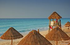 Free Cancun Stock Photography - 2975522