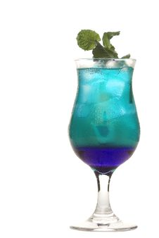 Free Icy Cold Drink Stock Photography - 2975882