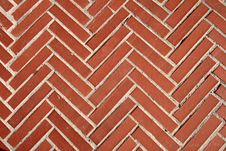 Free Red Pavement Stock Photo - 2977200