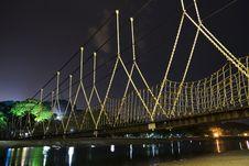 Free Bridge Stock Image - 2978011