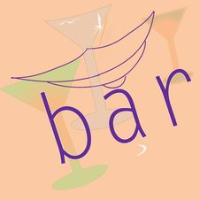 Free Bar Stock Images - 2978814