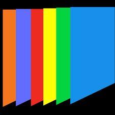 Free Colour Walls Stock Photo - 2978820