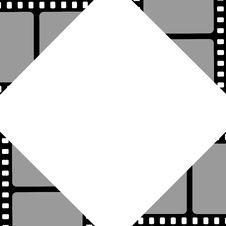 Free Filmstrip Stock Photo - 2978830