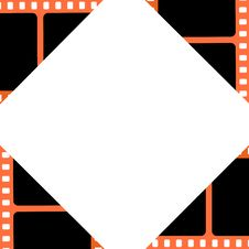 Free Filmstrip Stock Photography - 2978832