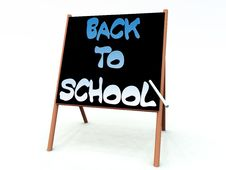 Free Back To School 8 Stock Photography - 2978962