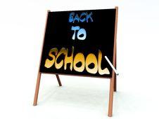 Free Back To School 11 Stock Photos - 2978963