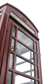 Free Phonebooth Stock Photography - 2979112