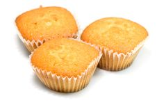 Free Muffin Royalty Free Stock Photos - 2979358