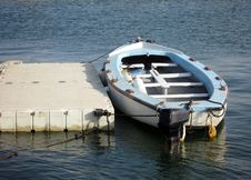 Free Small Boat Stock Images - 2979644