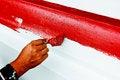 Free The Paint Brush Stock Photo - 29701430
