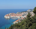 Free Dubrovnik Stock Photography - 29717122