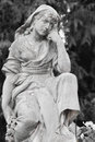 Free Statue Of Virgin Mary Royalty Free Stock Photos - 29719428