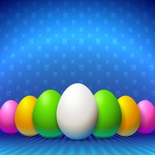 Free Eggs Royalty Free Stock Images - 29714499