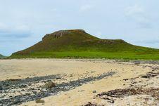 Free Coral Bay Rocky Shoreline, Scotland Royalty Free Stock Photos - 29715928