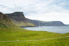 Free Skye Island, Scotland Stock Image - 29716241