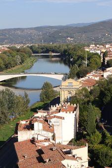 Free Florence, Italy Stock Photo - 29717240