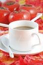 Free Autumn Coffee Royalty Free Stock Image - 29721406