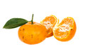 Free Tangerine Stock Photography - 29723402