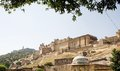 Free Amber Fort Stock Image - 29727091